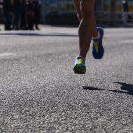 シンスプリントを起こす脚の2つの特徴